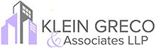 Klein Greco Law Logo